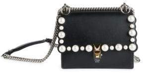 Fendi Kan I Small Crossbody Bag
