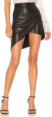 Paige Rosie HW X Frederica Skirt