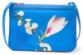 Ted Baker Beess Harmony Nylon Crossbody Bag