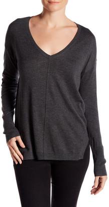 Valette Easy V-Neck Sweater $26.97 thestylecure.com