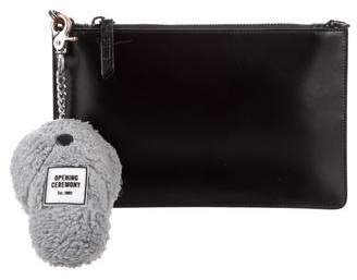 Opening Ceremony Nev Zip Clutch