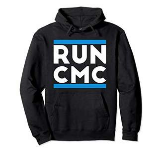 The Panther Football Pullover Hoodie Run Cmc Shirts