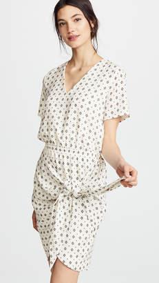 Style Stalker STYLESTALKER Lyra Wrap Dress