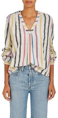 Ace&Jig Women's Orla Striped Cotton Tunic