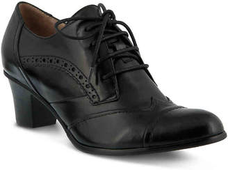 Spring Step Rorie Oxford - Women's