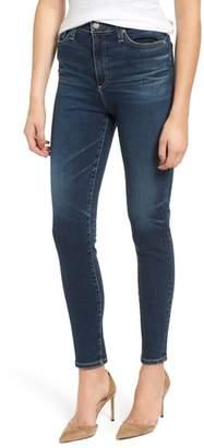 AG Jeans Mila Ankle Skinny Jeans