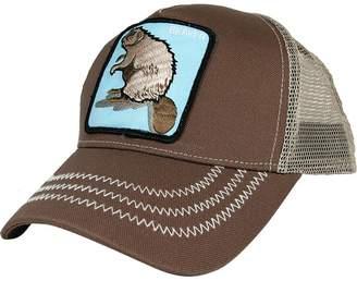 Goorin Bros. Brothers Woods Collection Animal Farm Trucker Hat - Men's