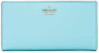 kate spade new york Stacy Wallet $110 thestylecure.com