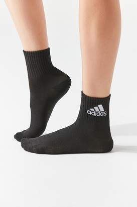 adidas Trefoil Quarter Sock