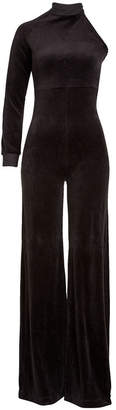Vetements X Juicy Couture Velour Jumpsuit