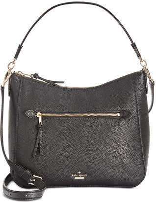 Kate Spade Jackson Street Quincy Medium Shoulder Bag