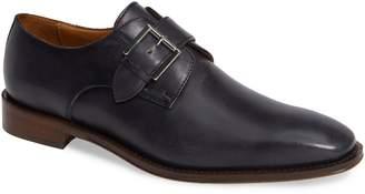 John W. Nordstrom R) Monza Monk Strap Shoe