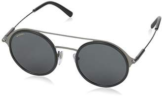 Bulgari Men's 0BV42 195/87 Sunglasses