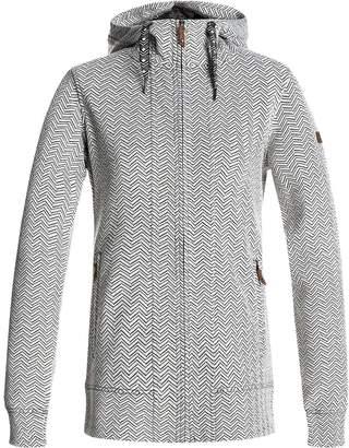 Roxy Doe Full-Zip Sweatshirt - Women's
