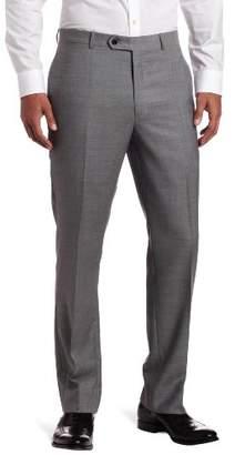 Tommy Hilfiger Men's Flat-Front Suit Separate Pant