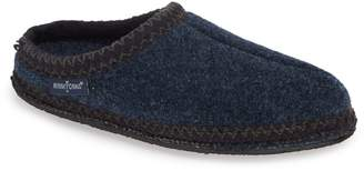 Minnetonka Winslet Fleece Slipper