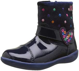 Agatha Ruiz De La Prada Girls' 171926A Boots,7 Child UK 24 EU