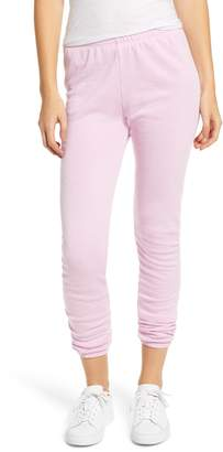 Wildfox Couture Knox Jogger Pants