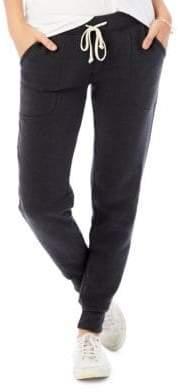 Alternative Eco Fleece Slim-Fit Jogger Pants