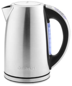 Cuisinart PerfecTemp Electric Tea Kettle