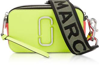 Marc Jacobs Snapshot Fluorescent Small Camera Bag