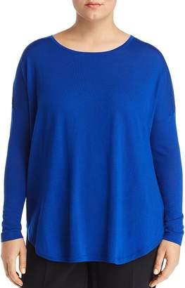 Marina Rinaldi Arte Wool Sweater