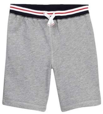 Joe Fresh Tip Shorts (Toddler & Little Boys)