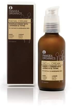 Pangea Organics Facial Cream - Nigerian Ginger, Sweet Lavender & Thyme