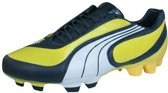Puma V3.08 i FG Mens Leather Soccer Boots / Cleats-11.5