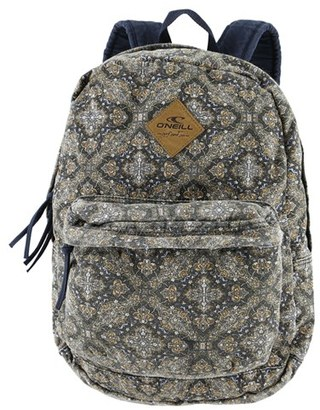 O'Neill 'Beachblazer' Backpack - Black $46 thestylecure.com