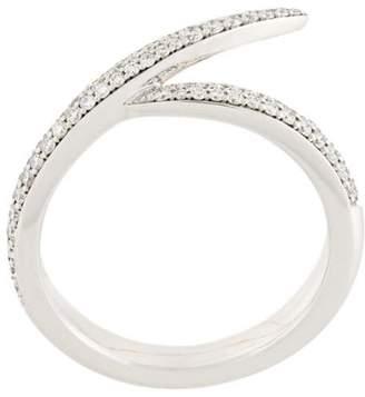 Shaun Leane 'Signature Diamond' interlocking ring