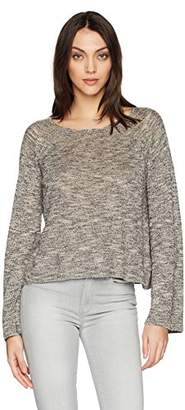 AG Adriano Goldschmied Women's Flora Sweater