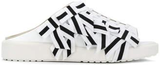 Alberto Gozzi Call 211 hybrid sandals