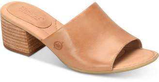 Børn Opal Dress Sandals Women's Shoes