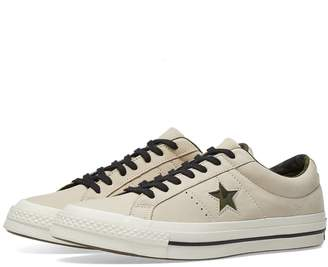 Converse One Star Ox Camo Pack