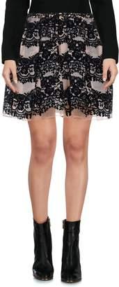 RED Valentino Mini skirts - Item 35291690FR