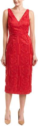 Finders Keepers Finders Spectrum Midi Dress