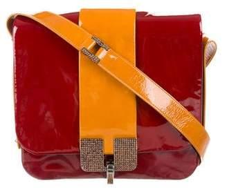 Marc Jacobs Embellished Crossbody Bag