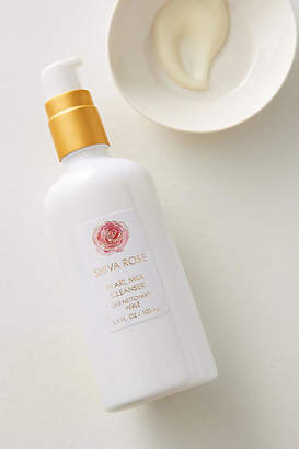 Shiva Rose Pearl Milk Face Cleanser