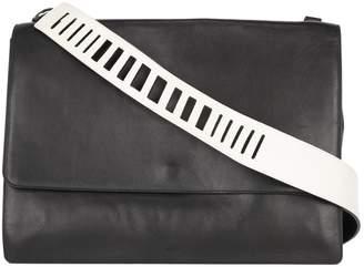 Vince Black Leather Handbags