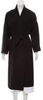 Marc by Marc Jacobs Virgin Wool Long Coat w/ Tags