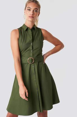 MANGO Wendy Dress