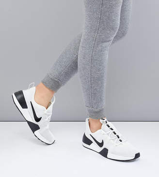 Nike Ashin Trainers In White