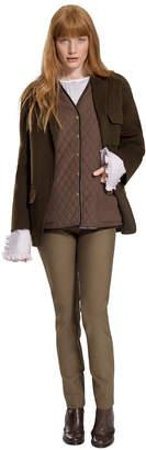 Max Studio double-weave wool jacket