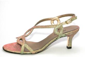 Vaneli Multi-Colored Elegant Heel $135 thestylecure.com