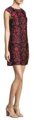 Trina Turk Angelou Printed Dress