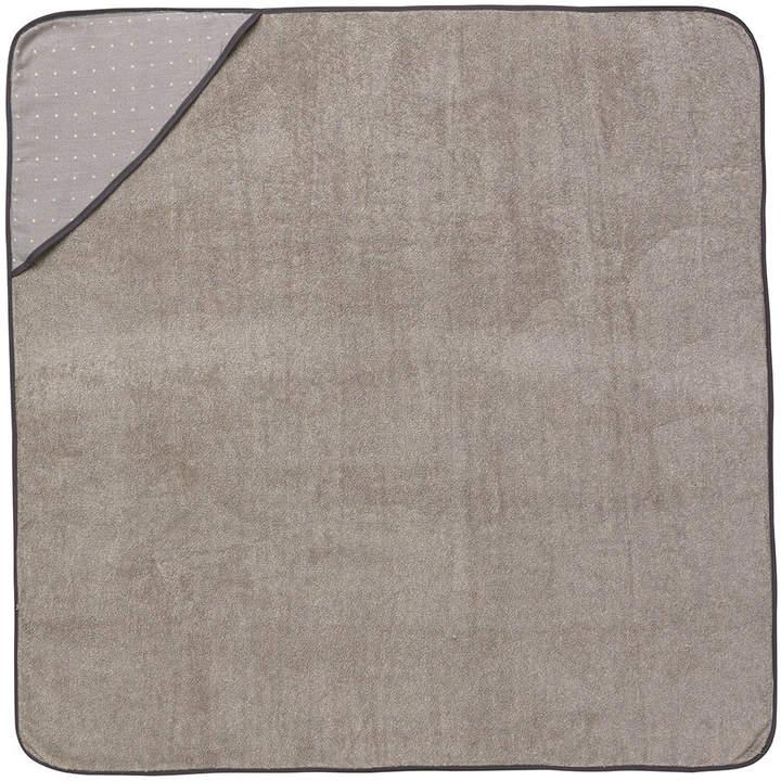 Sento Baby Hooded Towel - Grey