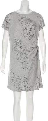Sanctuary Wrapsody Floral Dress