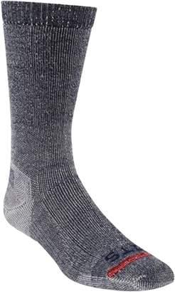 Fits Medium Rugged Crew Socks - Men's