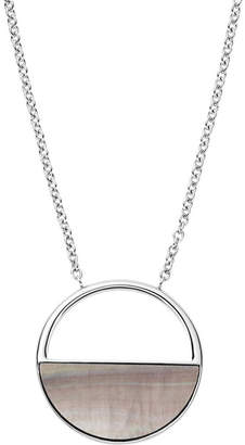Skagen Agnethe Silver Necklace